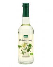byodo, Kräuteressig 5% Säure, 0,5l Flasche
