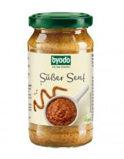 Byodo, Süsser Senf, 200ml Glas