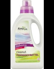 AlmaWin, Cleanut, mit der Kraft der Waschnüsse, 750ml Flasche