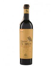 'Coste di Moro' Montepulciano d'Abruzzo DOP 2015 Lunaria, demeter, 0,75l Flasche