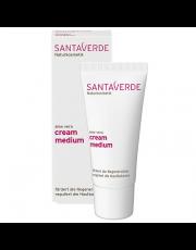Santaverde, Creme medium, 30ml Tube