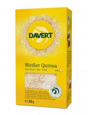 Davert, Weißer Quinoa, 200g Packung
