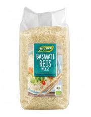dennree, Basmati Reis weiß, 1kg Packung