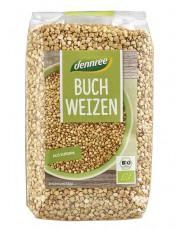 dennree, Buchweizen, 500g Packung