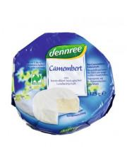 dennree, Camembert, mind. 45% Fett, 125 g Stück