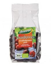 dennree, Cranberries (Preiselbeeren) Kanada, 100g Beutel