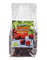 dennree, Cranberries (Preiselbeeren) Kanada 200g Beutel