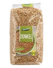 dennree, Dinkel, 1kg Packung