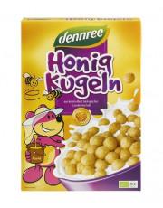 dennree, Honigkugeln, 250g Packung