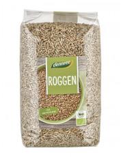 dennree, Roggen, 1kg Packung