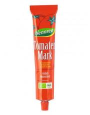 dennree, Tomatenmark in der Tube, 22% Trockenmasse, 150g Tube