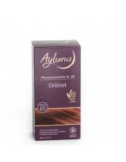 Ayluna, Pflanzehaarfarbe Chilirot, 100g Packung