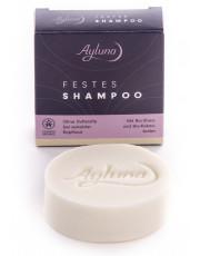Ayluna, Festes Shampoo Sensitiv, 60 Stück