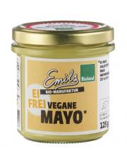 Emils, Vegane Mayo ohne Ei, 125gl Glas
