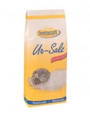 Erntesegen, Ur-Salz, fein, 1kg Nachfüllbeutel * #