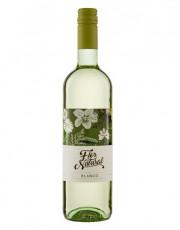 Flor Natural Blanco 2017, 0,75l Flasche