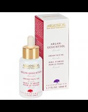 Argand'Or, Arganöl Gesichtspflegeöl Lavendel, 50ml Flasche