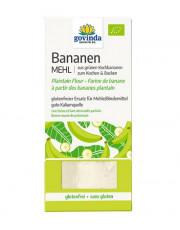 Govinda`s Naturkost, Bananenmehl, 350g Packung