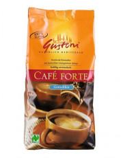 Gustoni, Café forte, gemahlen, 500g Packung