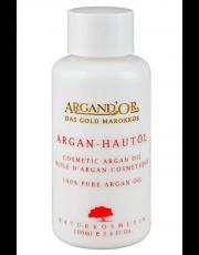 Argand´Or, Argan-Hautöl, handgepresst, 100% rein, 100ml Flasche