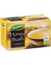 dennree, Honeybushtee, 1,5g, 20Btl Packung