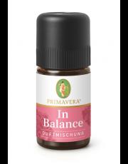 PRIMAVERA Life, In Balance Duftmischung, 5ml Flasche
