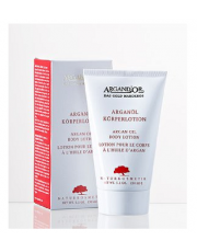Argand´Or, Arganöl Körperlotion, 150ml Tube