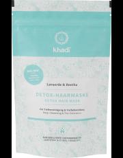 Khadi, Detox-Haarmaske, 150ml Beutel