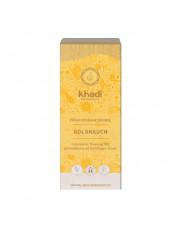 Khadi, Pflanzenhaarfarbe Goldhauch, 100 Packung