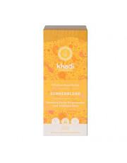 Khadi, Pflanzenhaarfarbe Sonnenblond, 100g Packung