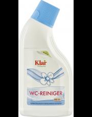 AlmaWin Klar, WC-Reiniger, Entenhalsflasche, 0,5L Flasche