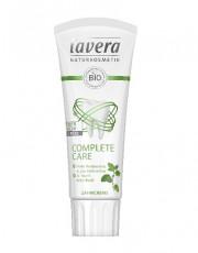 Lavera, Zahncreme Complete Care, mit Fluorid, 75ml Tube