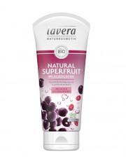 Lavera, Natural Superfruit Pflegedusche mit Bio-Acai & Bio-Gojibeeren, 200ml Tube