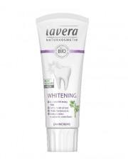 Lavera, Zahncreme Whitening, 75ml Tube