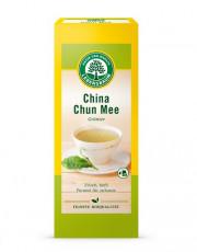 Lebensbaum, Grüntee China Chun Mee, 1,5g, 20Btl Packung
