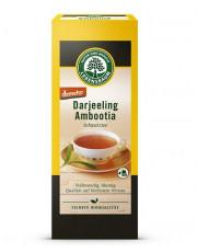Lebensbaum, Darjeeling Schwarztee Ambootia, demeter, 2g, 20Btl Packung