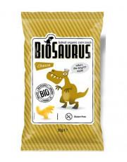 McLLoyds, BioSaurus Cheese, 50g Packung
