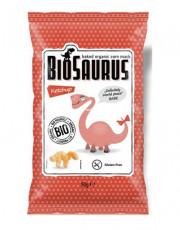 McLLoyds, BioSaurus Ketchup, 50g Packung