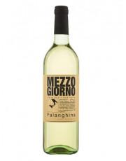 Falanghina Mezzogiorno IGT 2018, 0,75 l Flasche