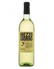 Grillo Mezzogiorno IGP 2018, 0,75 l Flasche