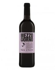 Nero d'Avola Mezzogiorno IGT 2018, 0.75 l Flasche