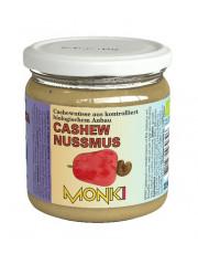 Monki, Cashewnussmus, 330g Glas