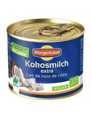 Morgenland, Kokosmilch, 200ml Dose