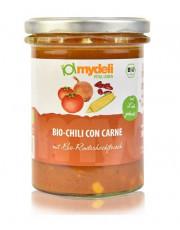 MyDeli, Bio-Chili Con Carne, 380g Glas