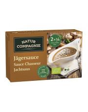 Natur Compagnie, Jägersauce feinkörnig, 44g Packung