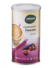 Naturata, Lupinenkaffee mit Guarana, Instant, glutenfrei, 150g Dose