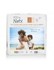 Naty, Windeln Gr. 5, 11-16kg, 22 Stück Packung