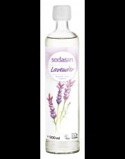 Sodasan, Raumduft senses Lavender Nachfüllflasche, 500ml Flasche