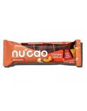 nucao, Cashew Vanilla, 40g Riegel