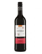 Osteria, Merlot IGT 2017, demeter, 0,75 l Flasche